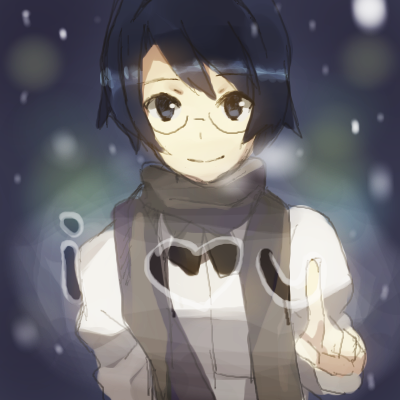 Nice artwork of Shizune.