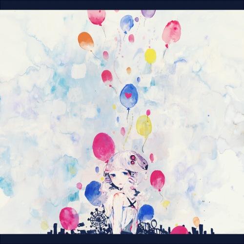 A lovely carnival artwork.